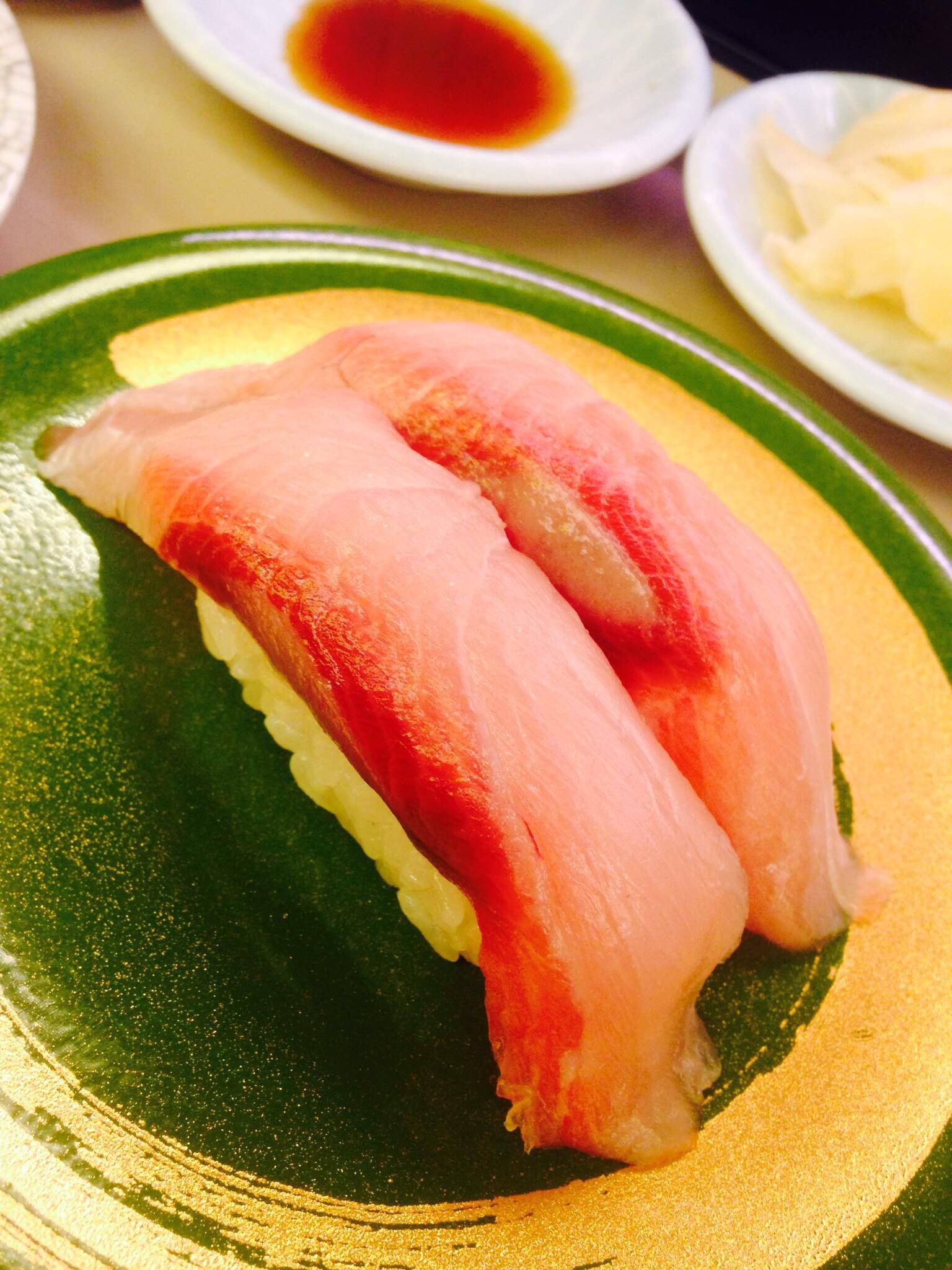 くるくる寿司 柏陽店