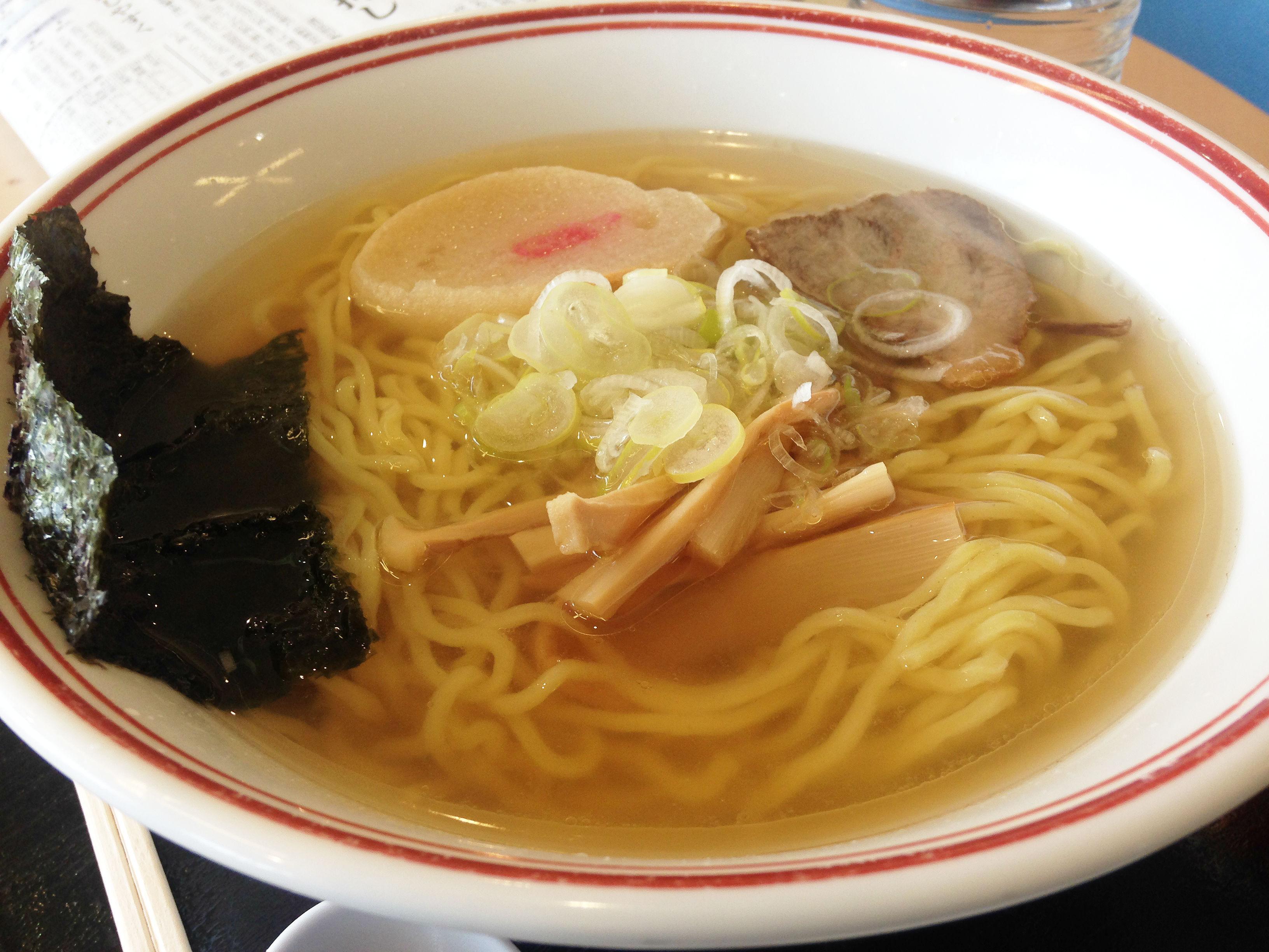のんたの湯(食堂)