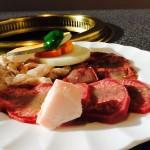 肉の割烹 田村