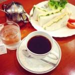 喫茶メレンゲ