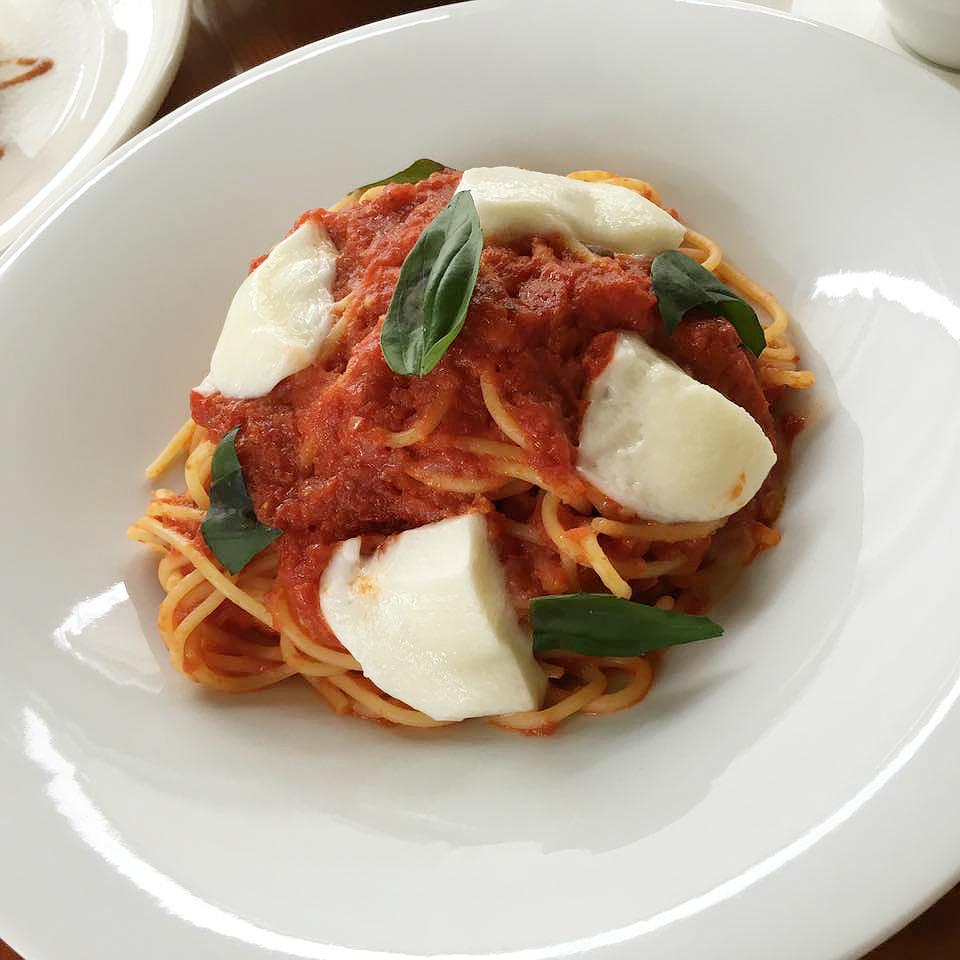 イタリア食堂 晴