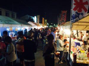 美幌ふるさと祭り写真