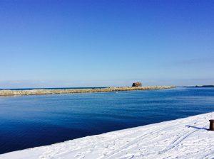 第53回あばしりオホーツク流氷まつりイメージ写真