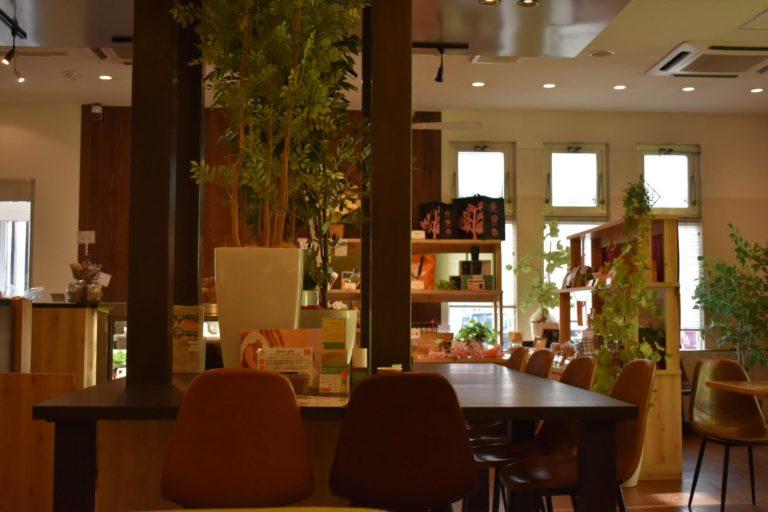 Reve cafe(レーブカフェ)