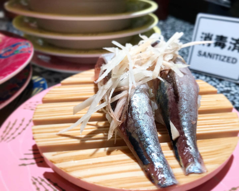 回転寿司根室花まる 根室店